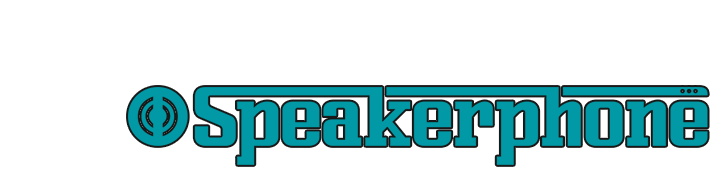 Speakerphone logo
